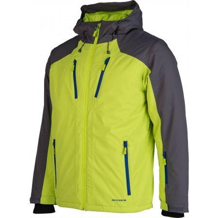 Pánská lyžařská bunda - Arcore AXEL - 2