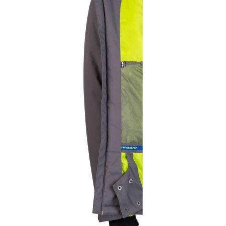 Pánská lyžařská bunda - Arcore AXEL - 5