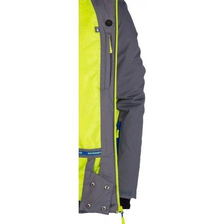 Pánská lyžařská bunda - Arcore AXEL - 6