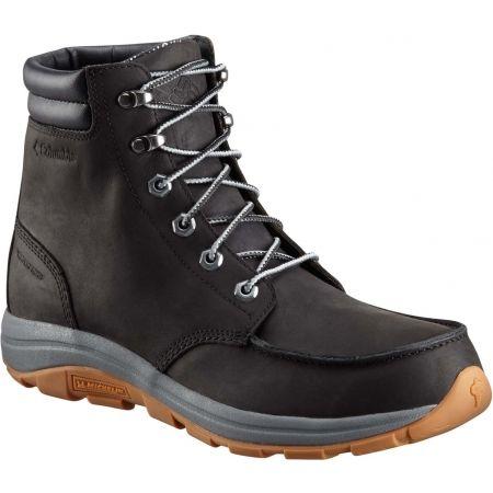 Columbia BANGOR BOOT OH - Pánská outdoorová obuv
