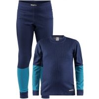 Craft SET BASELAYER JNR