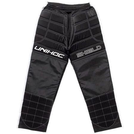 Unihoc SHIELD PANTS - Florbalové brankářské kalhoty