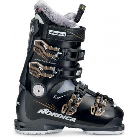 Dámské lyžáky - Nordica SPORTMACHINE 75 W