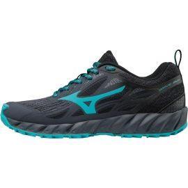 Mizuno WAVE IBUKI W - Dámská běžecká obuv