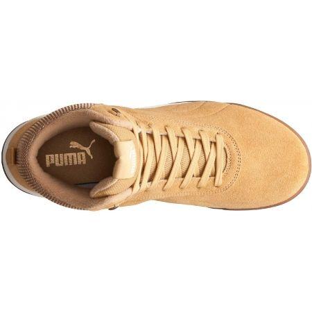 Pánská stylová obuv - Puma DESIERTO SNEAKER - 4