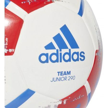 Fotbalový míč - adidas TEAM J290 - 2