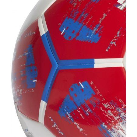 Fotbalový míč - adidas TEAM J290 - 4