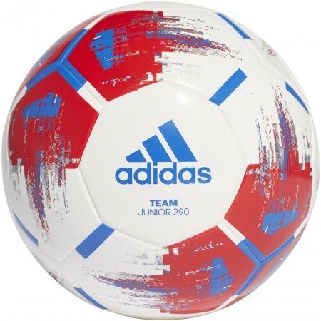 Fotbalový míč - adidas TEAM J290 - 1