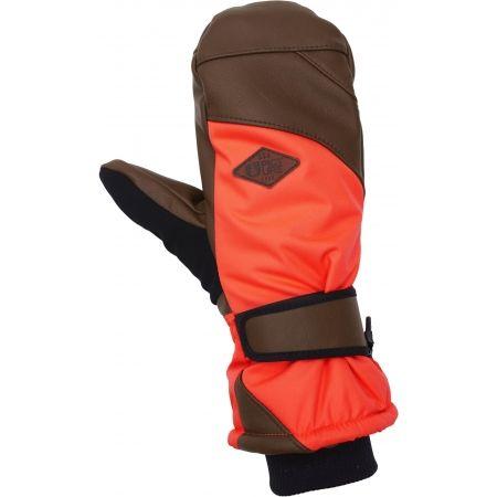Lyžařské rukavice - Picture ANNA - 1