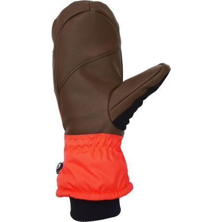Lyžařské rukavice - Picture ANNA - 2