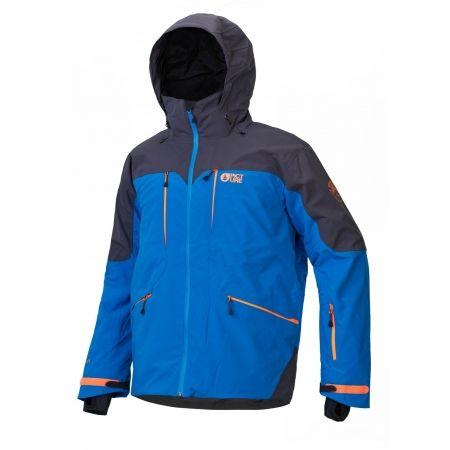 Pánská lyžařská bunda - Picture NAIKOON - 1