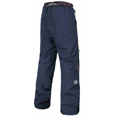 Pánské lyžařské kalhoty - Picture OBJECT - 2