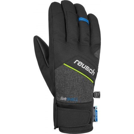 Lyžařské rukavice - Reusch LUKE R-TEX XT