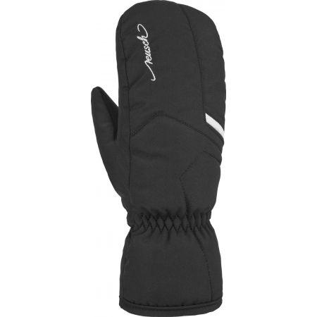 Dámská lyžařská rukavice - Reusch MARISA MITTEN - 1