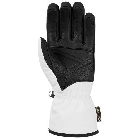 Dámská lyžařská rukavice - Reusch ALEXA GTX - 2