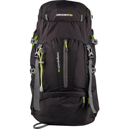 Crossroad MEGAPACK 40 - Turistický odvětraný batoh
