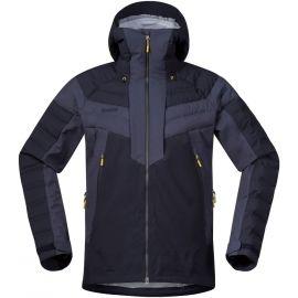 Bergans HEMSEDAL HYBRID JKT - Pánská lyžařská bunda