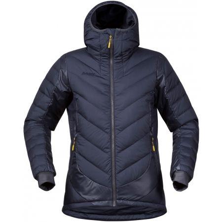 Dámská lyžařská bunda - Bergans NOSI HYBRID DOWN LADY JKT