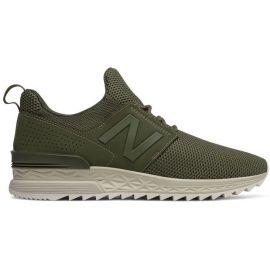 New Balance MS574DUO - Pánská volnočasová obuv