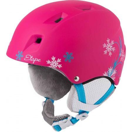 Etape SCAMP - Dětská lyžařská přilba