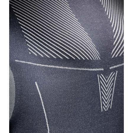 Dámské termo triko - Salomon PRIMO WARM LS CN TEE W - 9