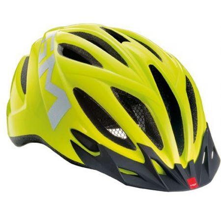Helma na kolo - Met 20 MILES