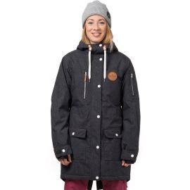 857b119c0 Horsefeathers GETTY JACKET - Dámská lyžařská/snowboardová bunda
