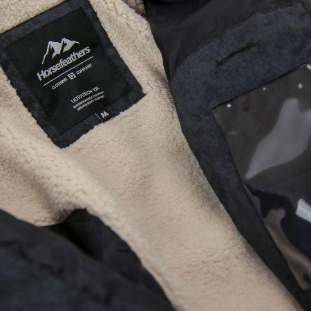 Dámská lyžařská/snowboardová bunda - Horsefeathers GETTY JACKET - 3