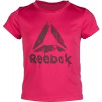 Reebok GIRLS WORKOUT READY T-SHIRT