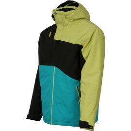ALPINE PRO PHYT 2 - Pánská lyžařská bunda