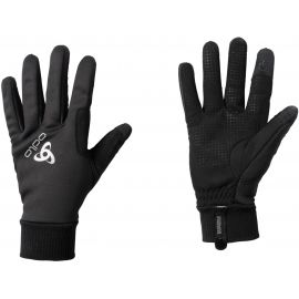 Odlo GLOVES WINDPROOF WARM - Běžkařské rukavice