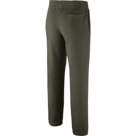 Chlapecké tepláky - Nike PANT N45 CORE BF CUFF - 2