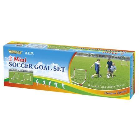 JC-219A - Skládací fotbalové branky set - Outdoor Play JC-219A - 2
