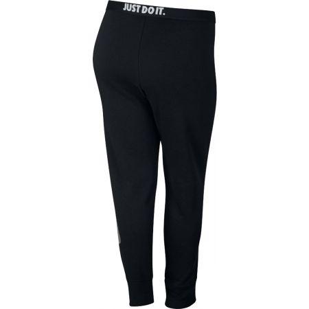 Dámské tepláky - Nike NSW RALLY PANT REG METALLIC - 2