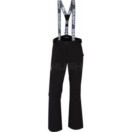 Dámské zimní kalhoty - Husky W 17 GALTI L - 1