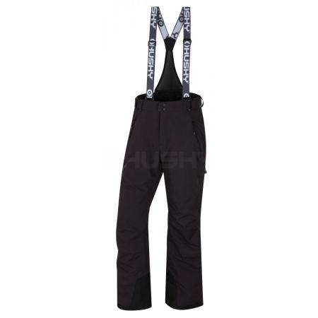 Pánské zimní kalhoty - Husky W 17 MITHY M - 1