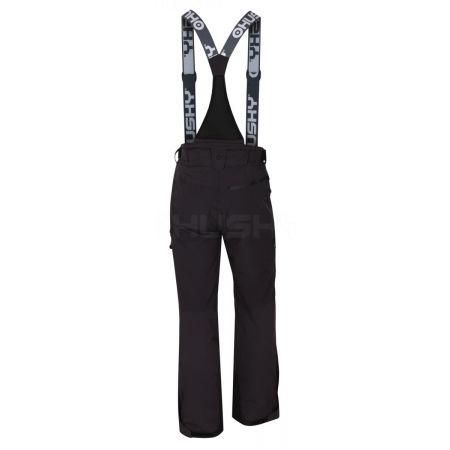 Pánské zimní kalhoty - Husky W 17 MITHY M - 2