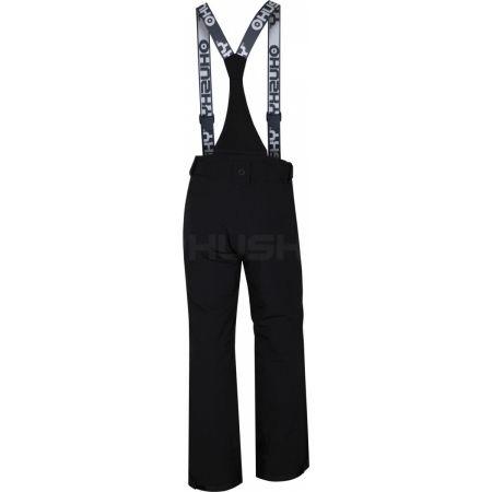 Pánské zimní kalhoty - Husky W 17 GOILT M - 2