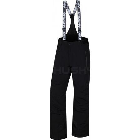 Pánské zimní kalhoty - Husky W 17 GOILT M - 1