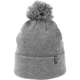 Finmark ZIMNÍ ČEPICE - Dámská pletená čepice