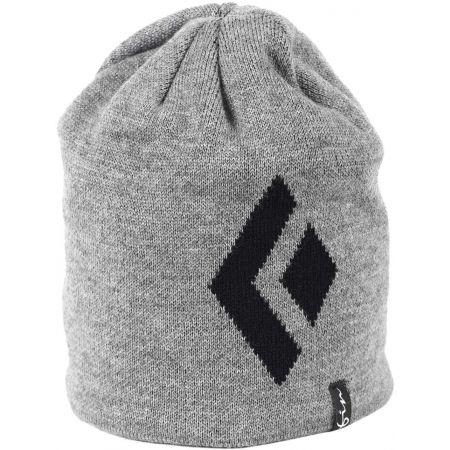 Zimní pletená čepice - Finmark ZIMNÍ ČEPICE