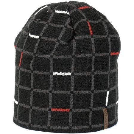 Pánská pletená čepice - Finmark DIVISION