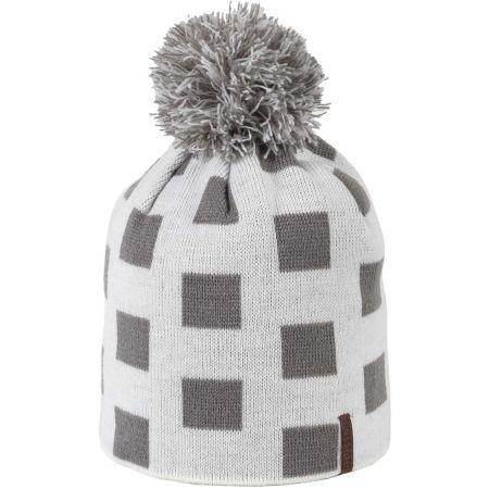 Finmark DIVISION - Dámská pletená čepice