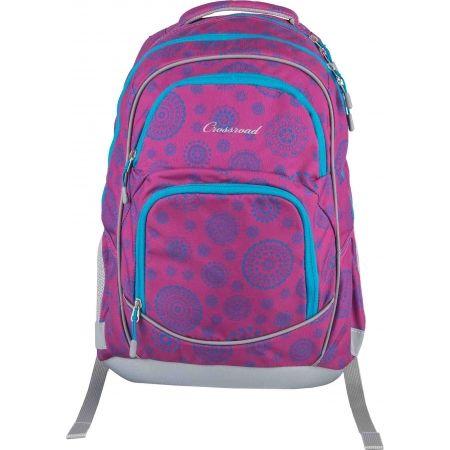 Crossroad DJANGO 20 - Školní batoh
