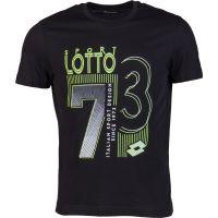 Lotto L73 IV TEE LOGO PLUS