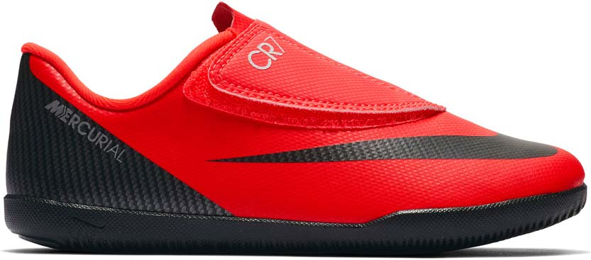 8da2cc63472 Nike CR7 JR VAPORX 12 CLUB IC