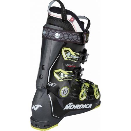 Pánské lyžařské boty - Nordica SPEEDMACHINE 90 - 4