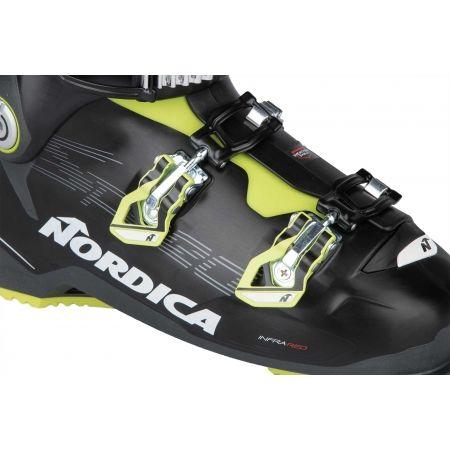 Pánské lyžařské boty - Nordica SPEEDMACHINE 90 - 5