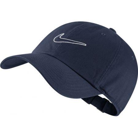 Nike NSW H86 CAP NK ESSENTIAL SWH - Unisex kšiltovka