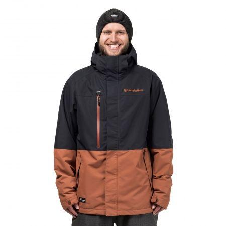 Horsefeathers PROWLER JACKET - Pánská lyžařská/snowboardová bunda